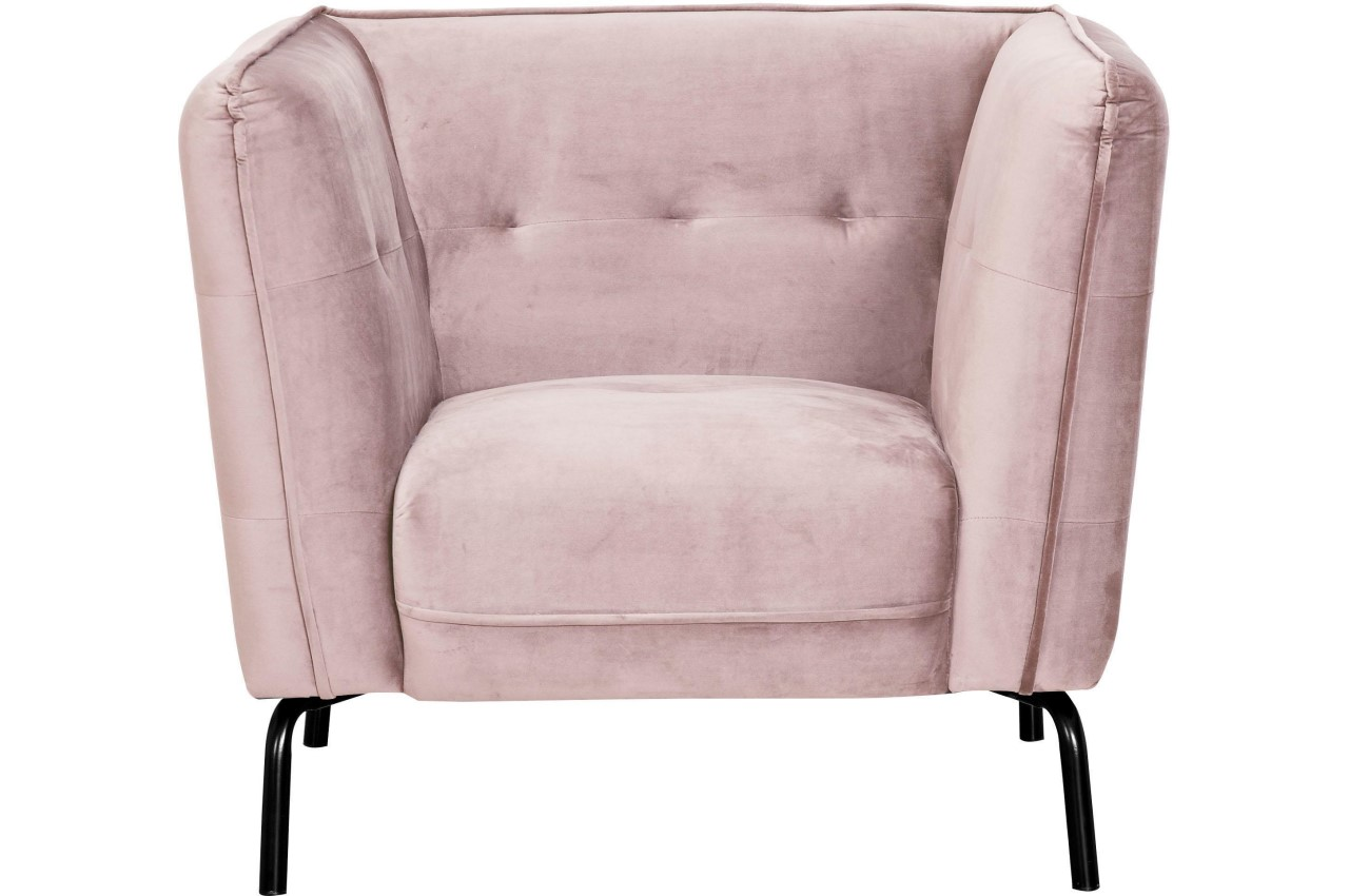 Atlantic Collection Sessel Asolo - Pink