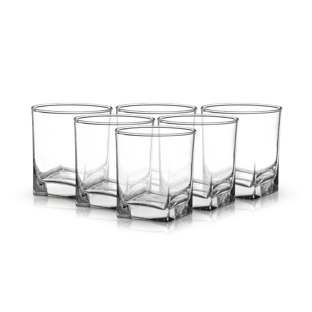 Whisky-Glas-6er-Set - Baltika, 310 ml